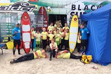 Blackfield Surf School, Achill Island, Ireland
