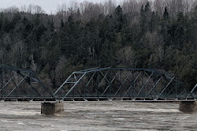Saint John River Valley, New Brunswick, Canada