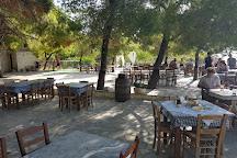 Porto Schiza Attraction, Zakynthos, Greece