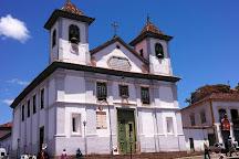 Catedral Basilica da Se, Mariana, Brazil