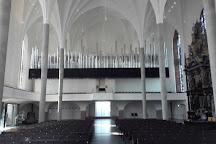 Martinskirche, Kassel, Germany