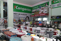 Tam Duong Market, Lai Chau, Vietnam
