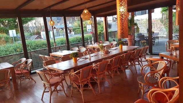 Restaurant Café Voigt