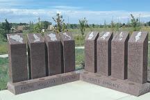 The Colorado Freedom Memorial, Aurora, United States