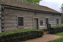Constitution Square Historic Site, Danville, United States