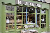 La Tuile a Loup, Paris, France