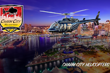 Charm City Helicopters, Baltimore, United States