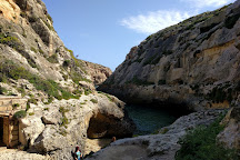 Wied il-Ghasri, Ghasri, Malta