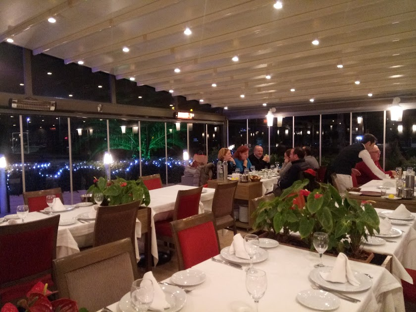 Eftalya Balık Restaurant Resim 1