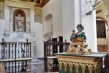 Sant'Anna dei Lombardi (Monteoliveto), Naples, Italy