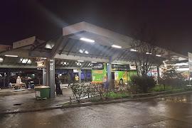 Автобусная станция   Dnipro Central Bus Station