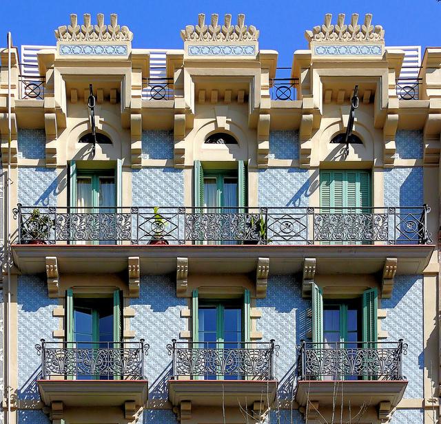 Casa Domènech i Estapà