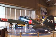 Chikuzenmachi Tachiarai Peace Memorial Museum, Chikuzen-machi, Japan