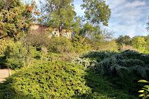Jardin Botanique, Nice, France