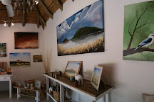 Kingfisher Gallery, Hoedspruit, South Africa
