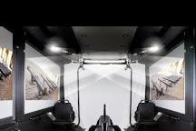 History Bus, Paris, France