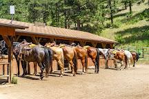Cowpoke Corner Corral, Estes Park, United States