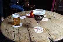 Proeverij De Rode Laars, Amsterdam, Holland