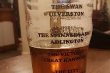 The Swan Inn, Ulverston, United Kingdom