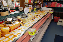 Seguin's House of Cheese, Marinette, United States