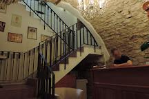 Beer Spa Bernard, Prague, Czech Republic