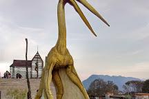 Expo Parque de los Dinosaurios, Orizaba, Mexico