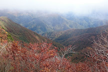 Mount Tanigawa, Yuzawa-machi, Japan