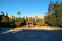 Piscina Parque Benicalap, Valencia, Spain
