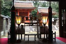 Katanoten Shrine, Hirakata, Japan