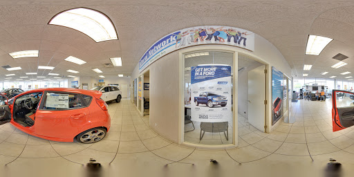 Erinwood Ford Sales Inc. | Toronto Google Business View
