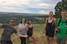 Guided Electric Cruiser Bike Tours, Boulder, United States