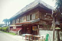 The Clarin Ancestral House, Loay, Philippines