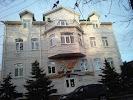 Памятник Курмангазы Сагырбаеву, улица Калинина, дом 13/3 на фото Астрахани