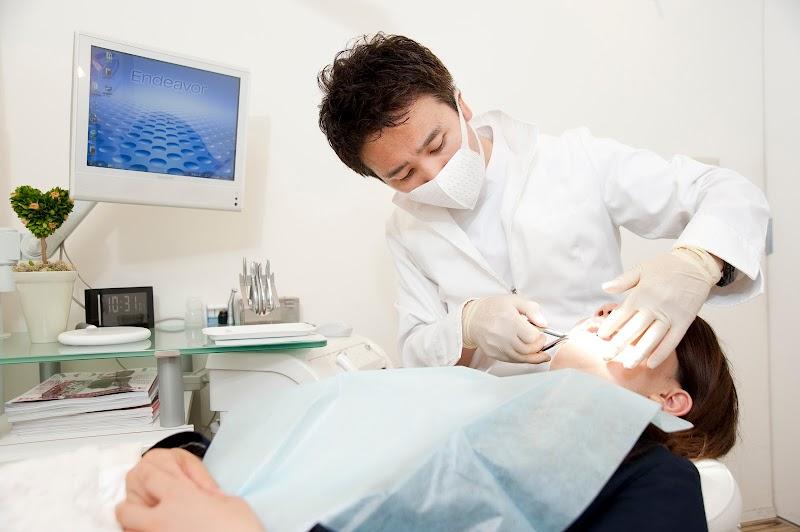 表参道矯正歯科