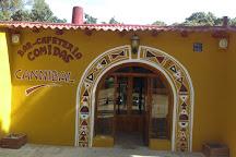 Safari Aitana, Penaguila, Spain
