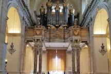 Basilica Catedrale Sant'Agata V.M. Catania, Catania, Italy