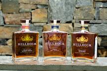 Hillrock Estate Distillery, Ancram, United States