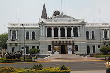 Museum of Sacred Art, Guadalajara, Mexico