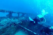 Ecosfera Diving Center, Messina, Italy