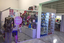 Avenida Shopping, Curitiba, Brazil