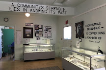 Clarkdale Historical Society and Museum, Clarkdale, United States