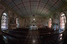 Eglise Sainte-Anne, Saint-Benoit, Reunion Island