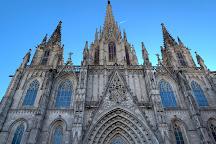 SANDEMANs NEW Barcelona, Free Walking Tour, Barcelona, Spain