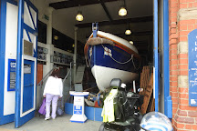 RNLI Lifeboat museum, Whitby, United Kingdom
