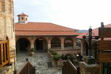 Roussanou Monastery, Kalambaka, Greece
