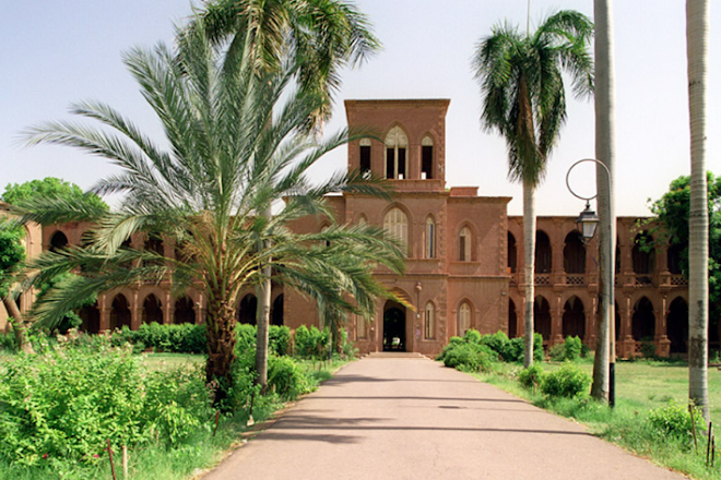 dating Khartum maailman tähti kytkennät