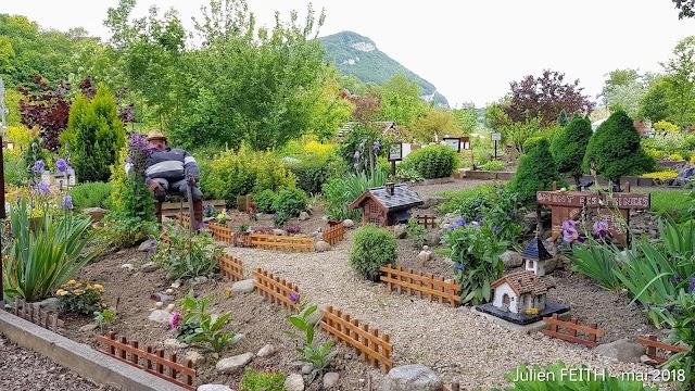 Parc des Jardins de Haute-Savoie