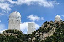 Kitt Peak National Observatory, Tohono O'odham Nation, United States