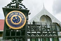 Golden Teak Museum, Bangkok, Thailand