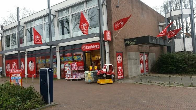 Kruidvat Utrecht